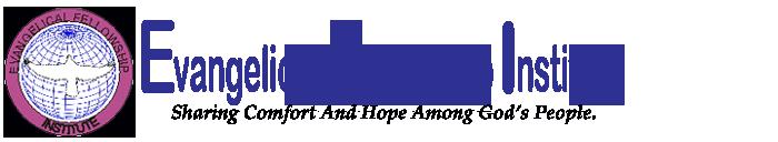 Evangelical Fellowship Institute Logo