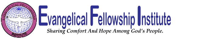 Evangelical Fellowship Institute Logo